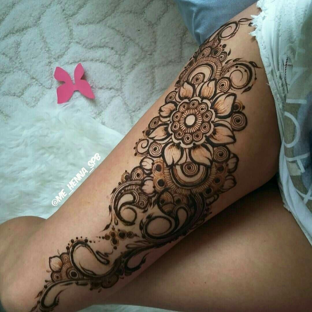 10++ Astonishing Temporary henna tattoos near me image ideas