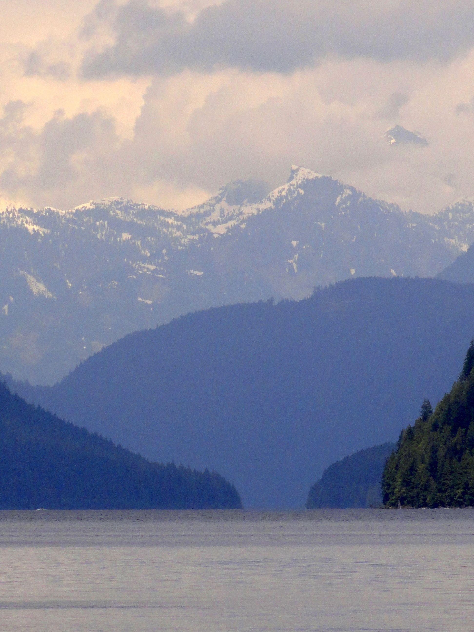 Alouette Lake, Golden Ears Provincial Park, Maple Ridge