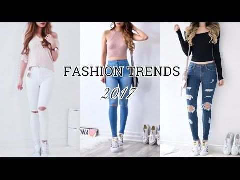 90015ab81e OUTFITS JUVENIL ROPA DE MODA 2017 OUTFITS PARA CHICAS OUTFIT FOR GIRLS -  YouTube