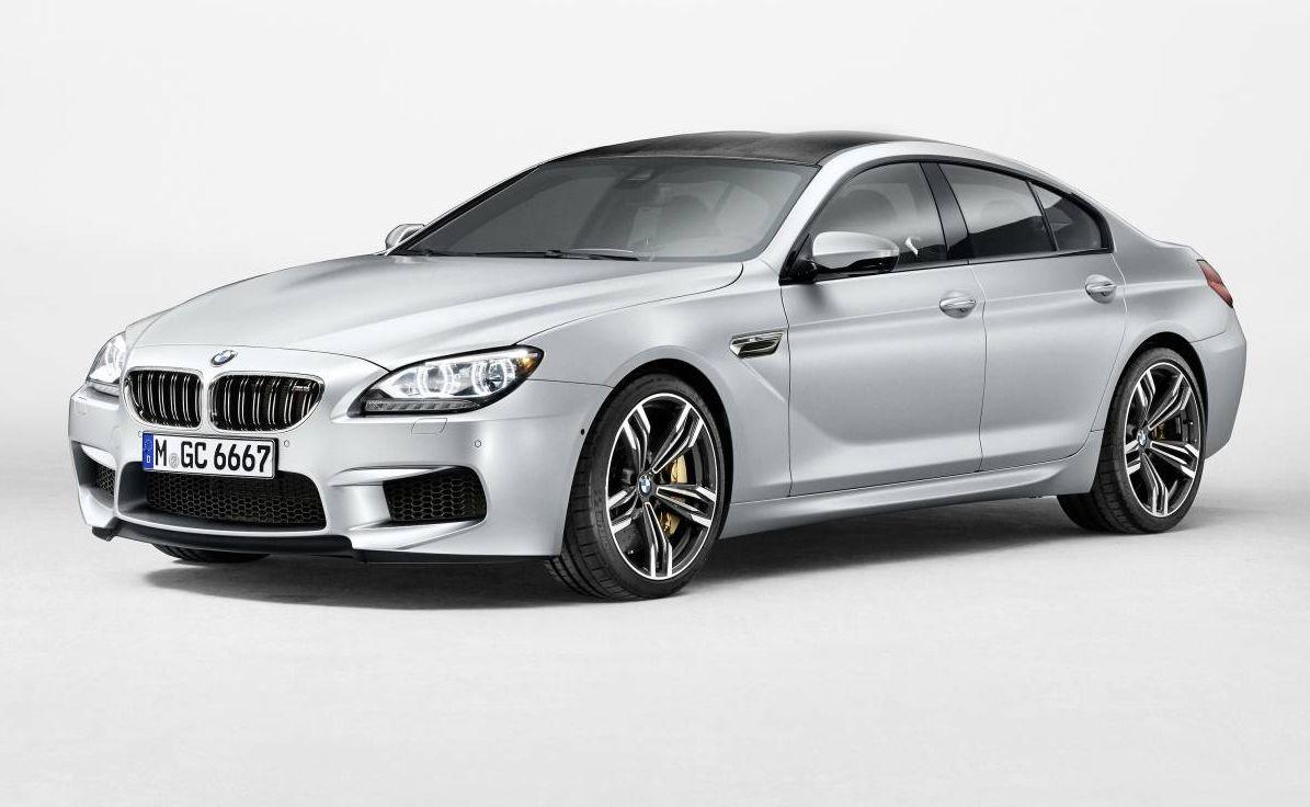 Bmw m6 coupe 2014 bmw m6 gran coupe price announced for australia