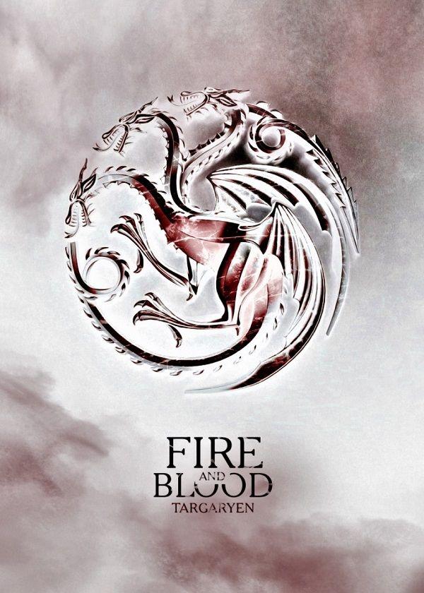 "Game Of Thrones Metallic House Sigils House Targaryen #Displate explore Pinterest""> #Displate artwork by…   Displate thumbnail"