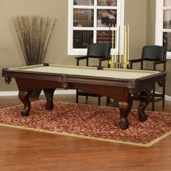 Caprio Billiard Table For Your Home Pool Table Men Cave And - Brand new pool table