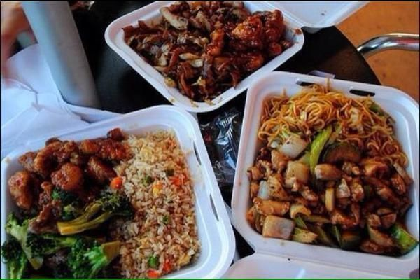 @ItsFoodPorn : Chinese Food. https://t.co/KLzkktFjAq