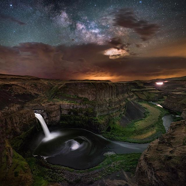 @isaacgautschiphotography droppin' bangers from Palouse ...