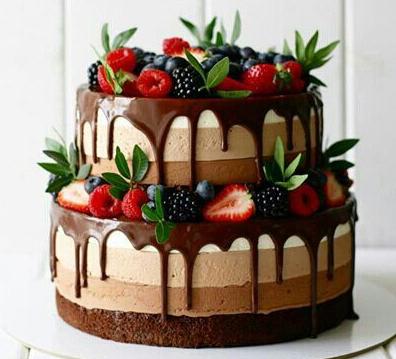 Pin On Cake Decorating Pro Tips