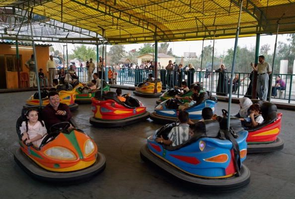 Image result for bumper cars for toddlers