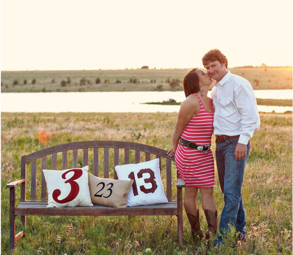 20 Creative and Unique Save the Date Ideas – Save the Date Wedding Picture Ideas