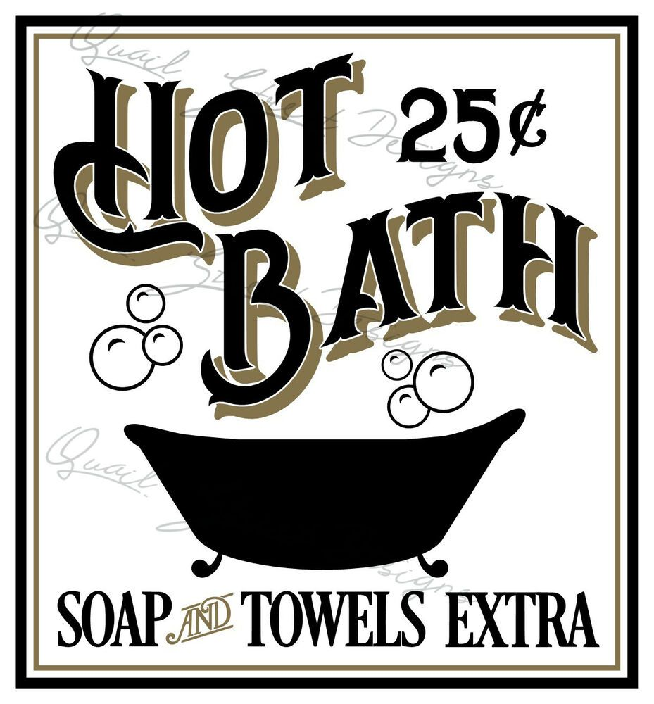 Park Art|My WordPress Blog_Black And White Farmhouse Bath Towels
