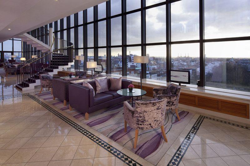 Jumeirah carlton tower hotel london the peak health