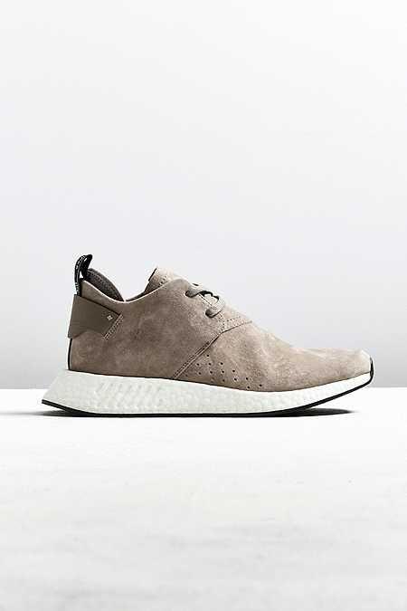 adidas nmd c2 scamosciato scarpe voglio pinterest scamosciato.