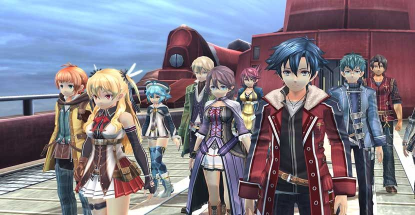Trails of Cold Steel 2 cheat engine | Game Cheats | Trails