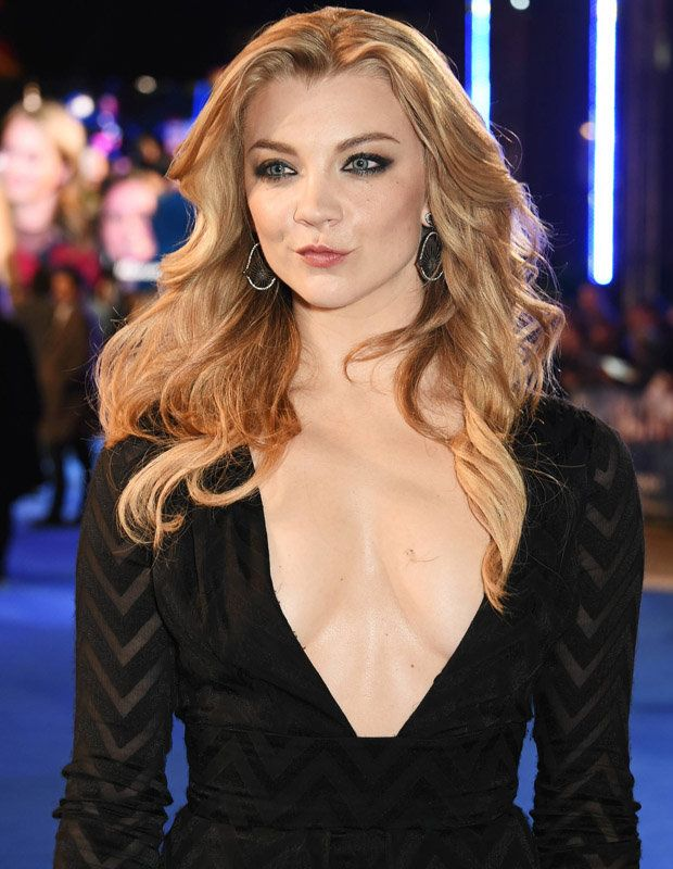 The Hunger Games 2018 >> Natalie Dormer, star of Game of Thrones, The Tudors, Elementary, and The Hunger Games, a modern ...
