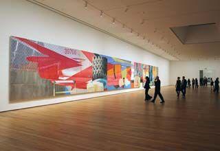 Moma Museum Of Modern Art In New York Museum Of Modern Art Moma Nyc Moma Museum