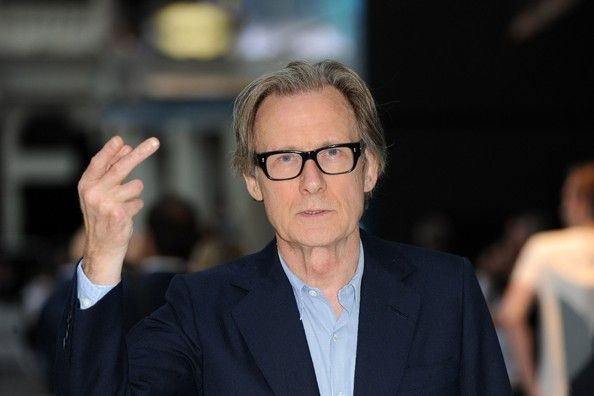 bill nighy the boat that rocked
