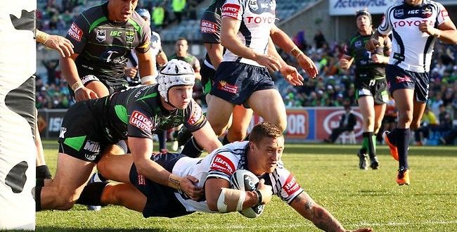 Cowboys Nrl Images | What Wallpaper