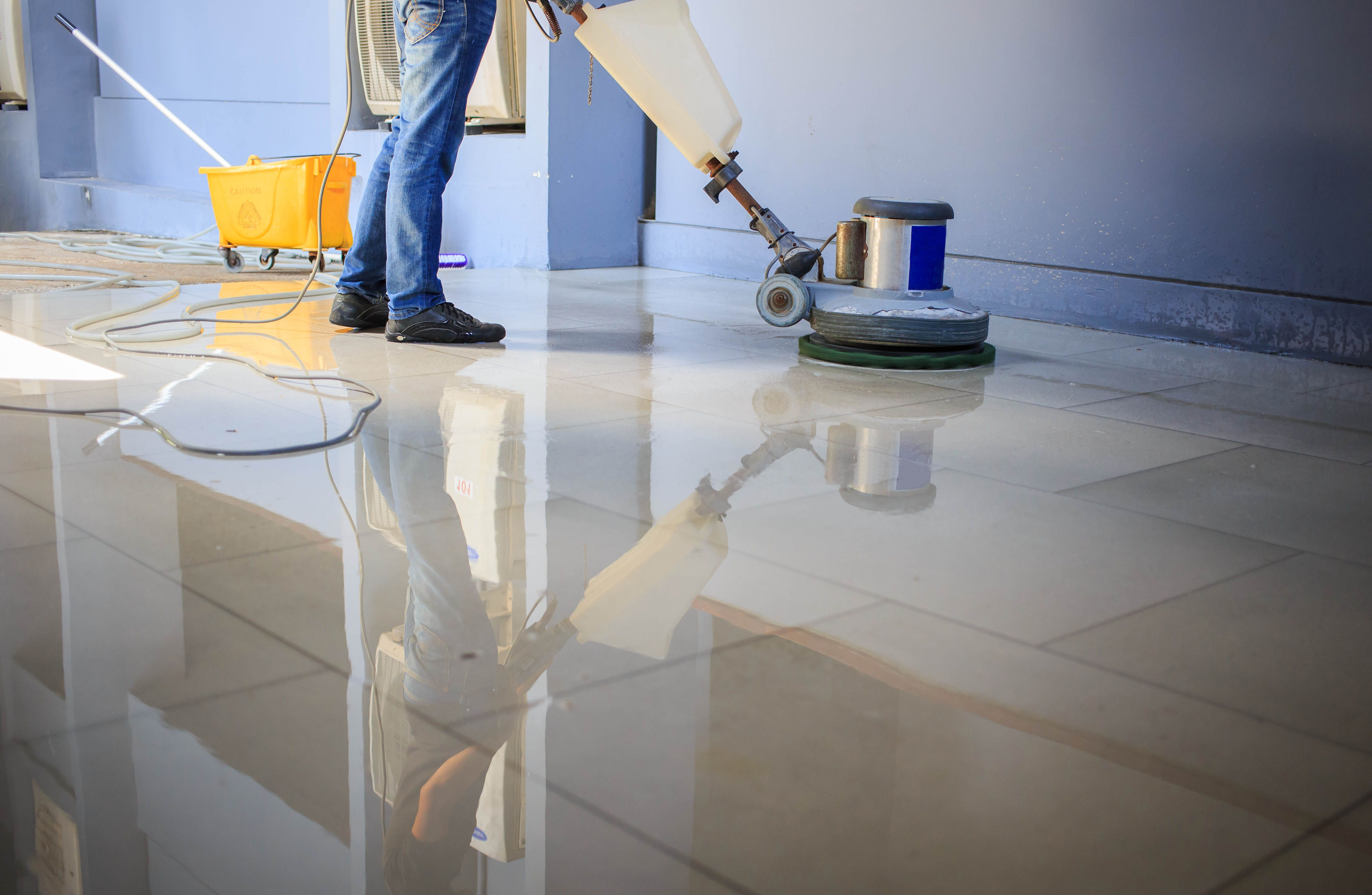 Why You Should Hire Professional Office Cleaning Services