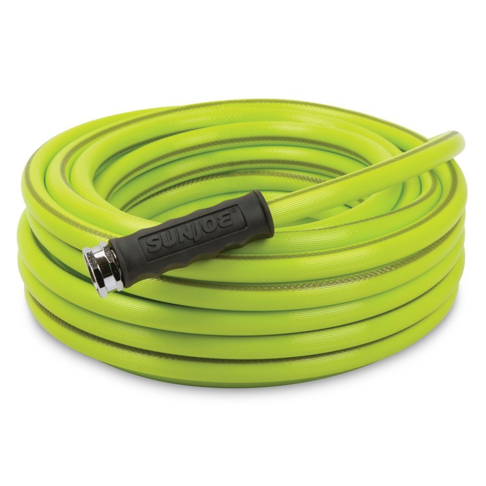 1 2 Inch X 50 Ft Heavy Duty Garden Hose Garden Hose Holiday Storage Aqua