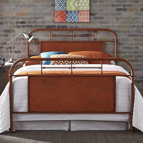 Brayden Studio Cassiopeia Standard Bed Reviews Wayfair Cheap
