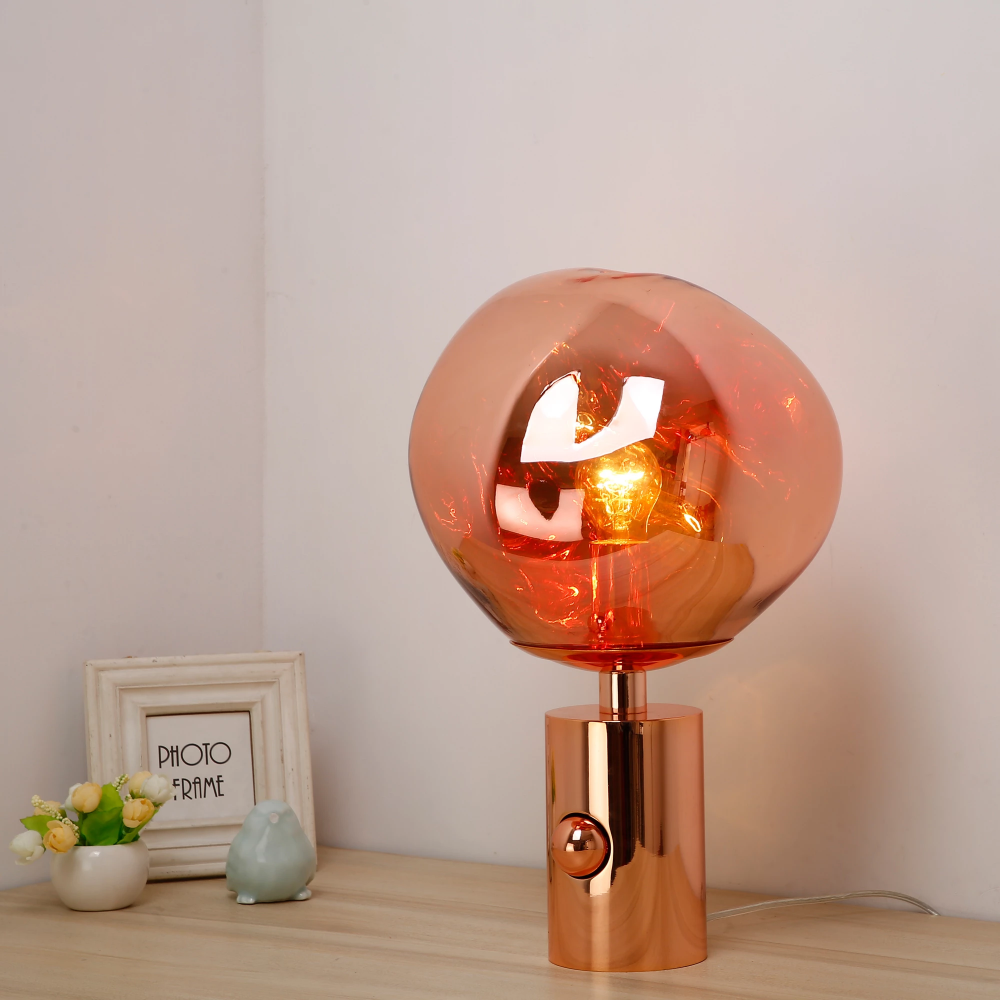 Melt Floor And Table Lamp Replica Mooielight Table Lamp Lamp Dimmable Table Lamp