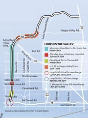 Map Of Loop 303 Arizona.Loop 303 Map Arizona Real Estate West Valley City Arizona