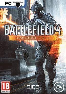 Battlefield 4 Dragons Teeth Pc Dvd Code In A Box Uk