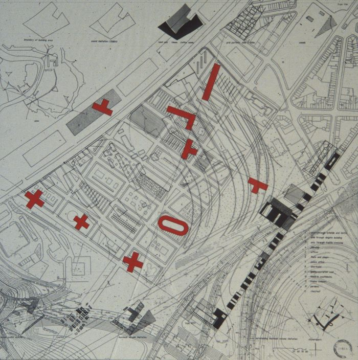 The location is defined by its infrastructure the site is split by the location is defined by its infrastructure the site is split by antwerps ring road ccuart Gallery