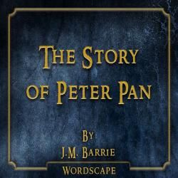 The Story of Peter Pan from Freegal - free with library card
