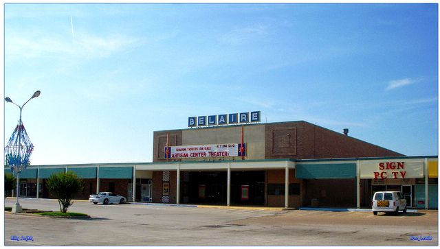 The Mills At Jersey Gardens Movie Theater