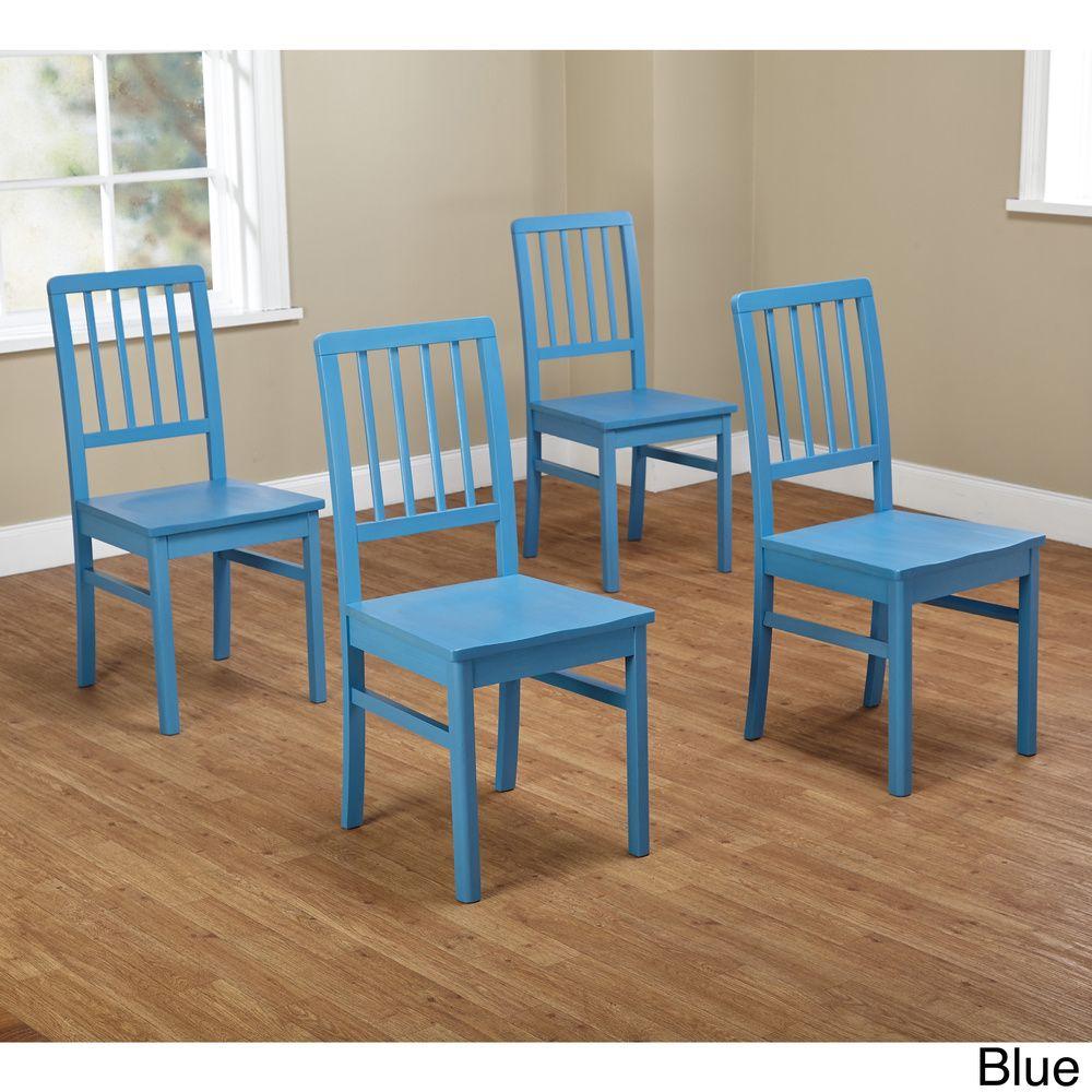 Camden Dining Chair (Set of 4) | Overstock™ Shopping - Great Deals ...