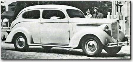 Pin On Dodge Cars 1930 1949