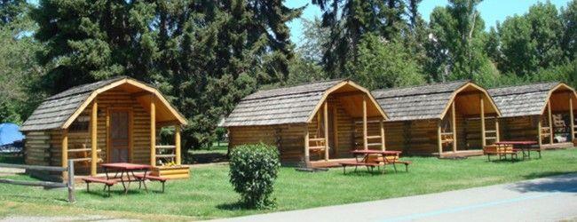 Missoula Koa Camping In Montana Koa Campgrounds Koa Campgrounds Missoula Campground
