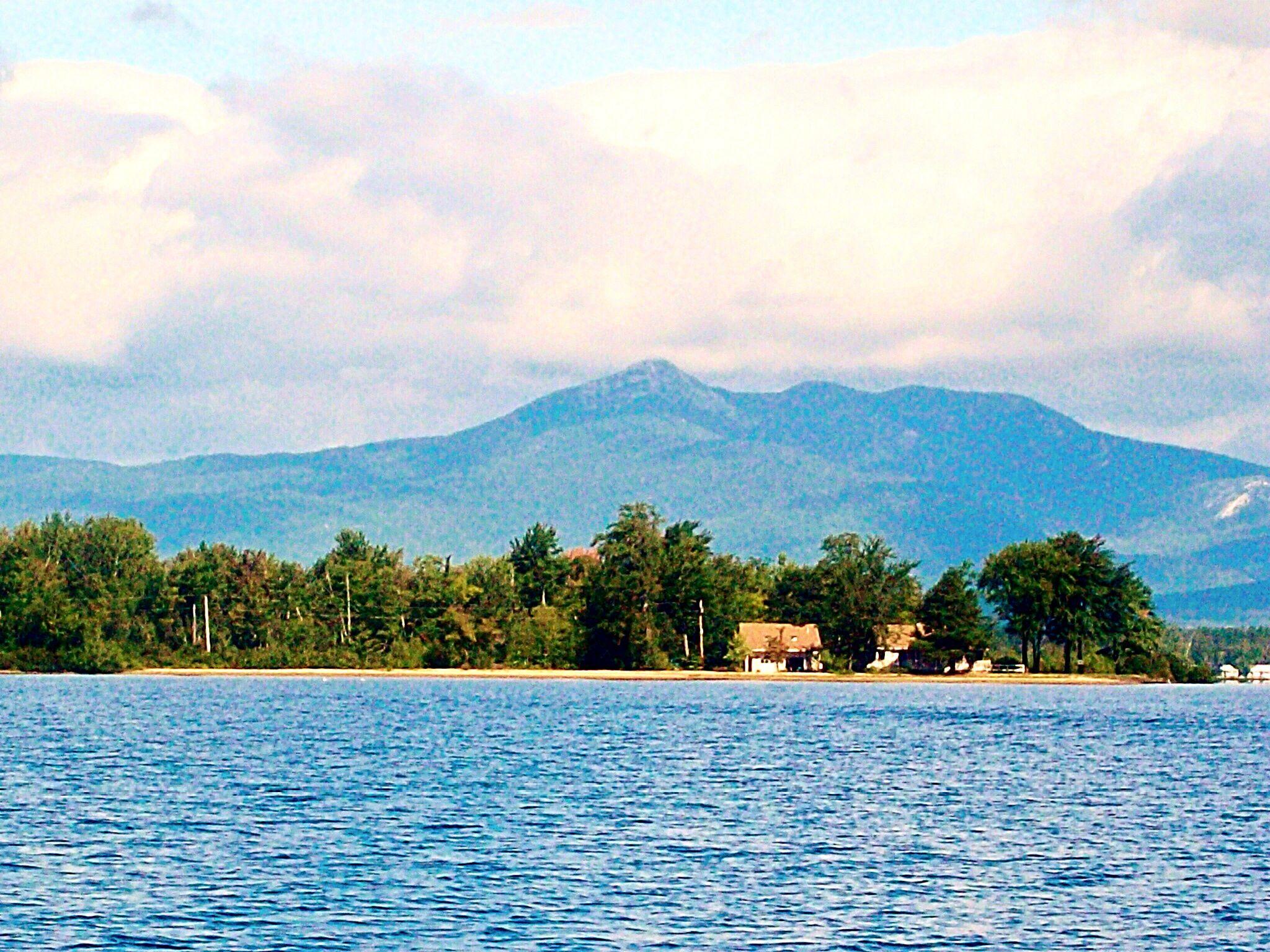 Mt Chocorua Ossipee Lake Ossipee Nh Ossipee Lake Camping Life Ossipee