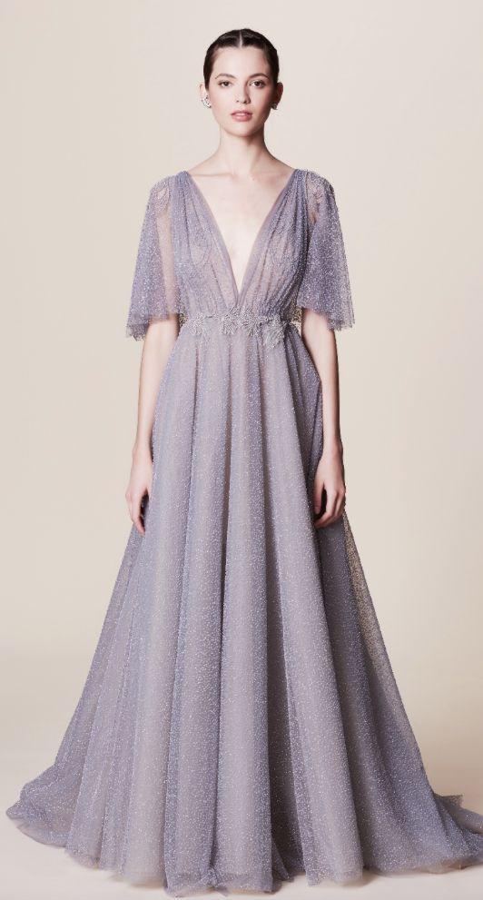 Marchesa Dress Inspiration