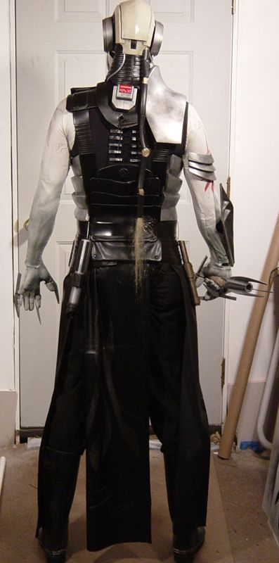 My Wicked Armor Fine Professional Quality Costumes