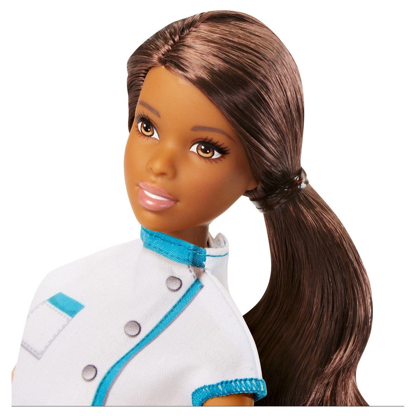 15530b3e29f Barbie Spaghetti Chef Doll and Playset  Spaghetti