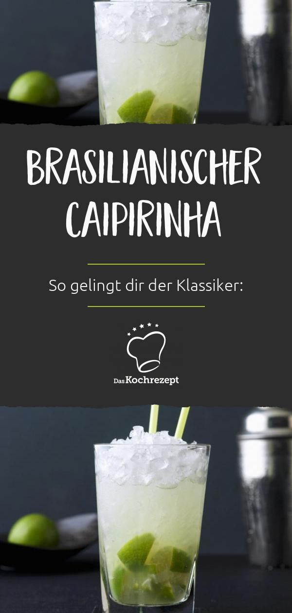 brasilianischer caipirinha rezept caipirinha pisco