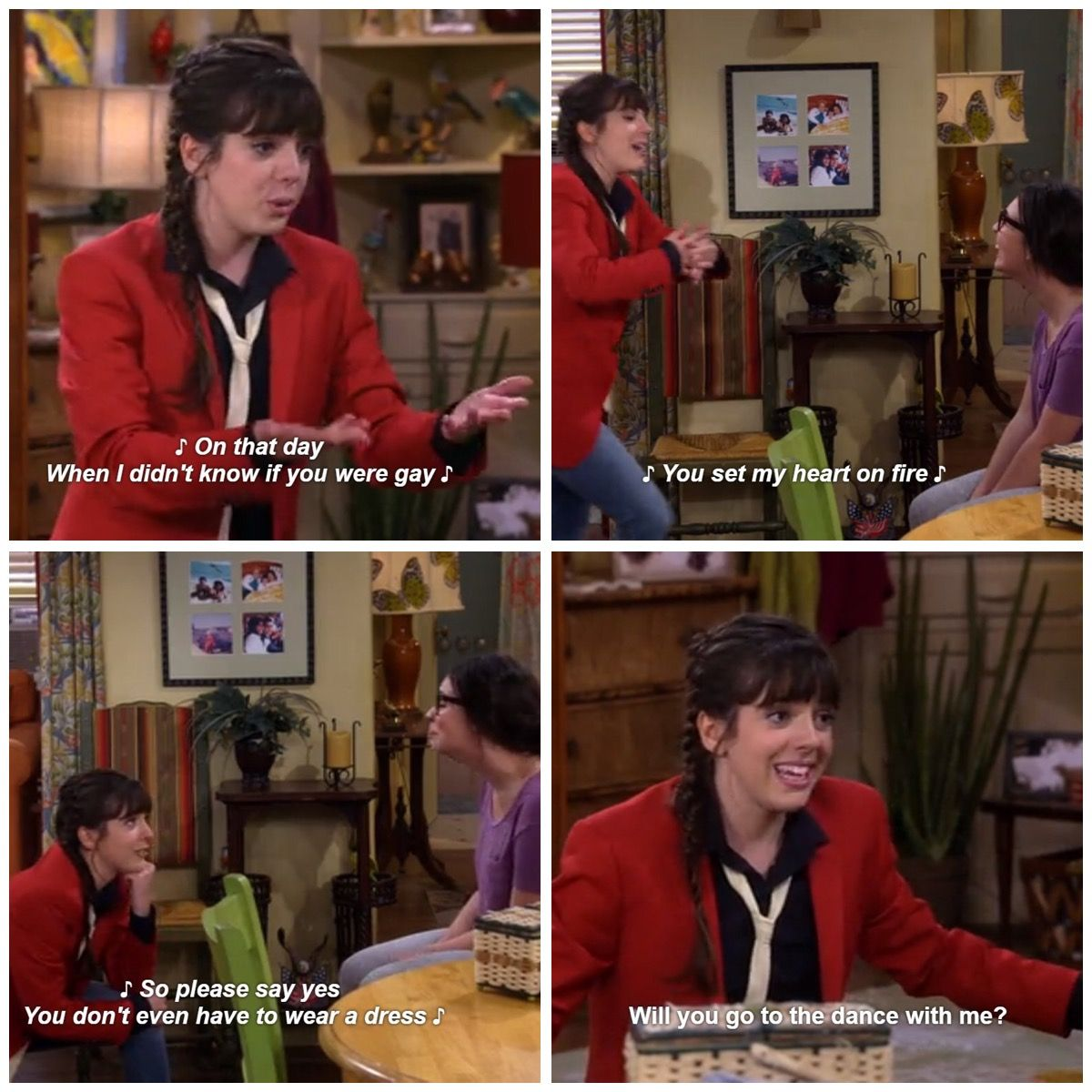 Pin by Lily on One Day at a Time Television show, Tv