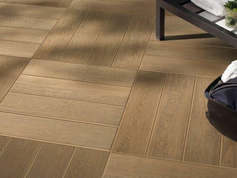 Floor Tiles Imitation Parquet 50 Elegant Models Elegant Floor