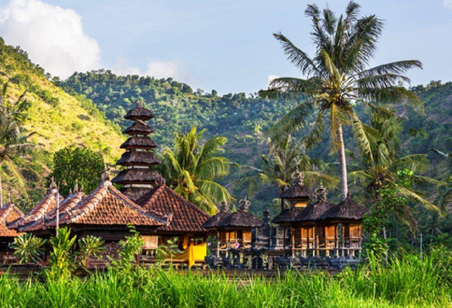 Sjelens reise til Gudenes øy, Bali, med Inner & Outer Journeys