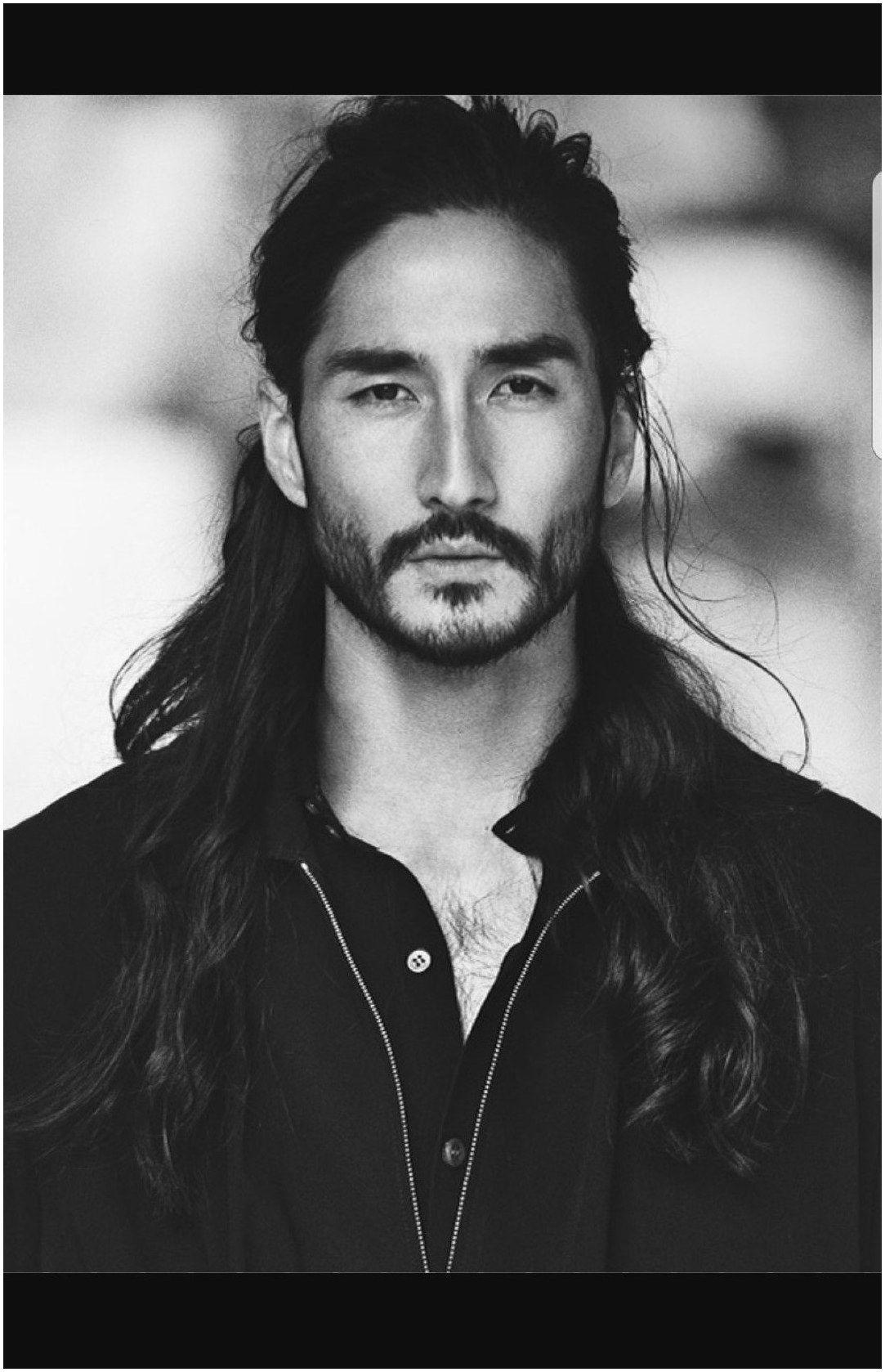 long hairstyles for men in 2017 longer hair has always been
