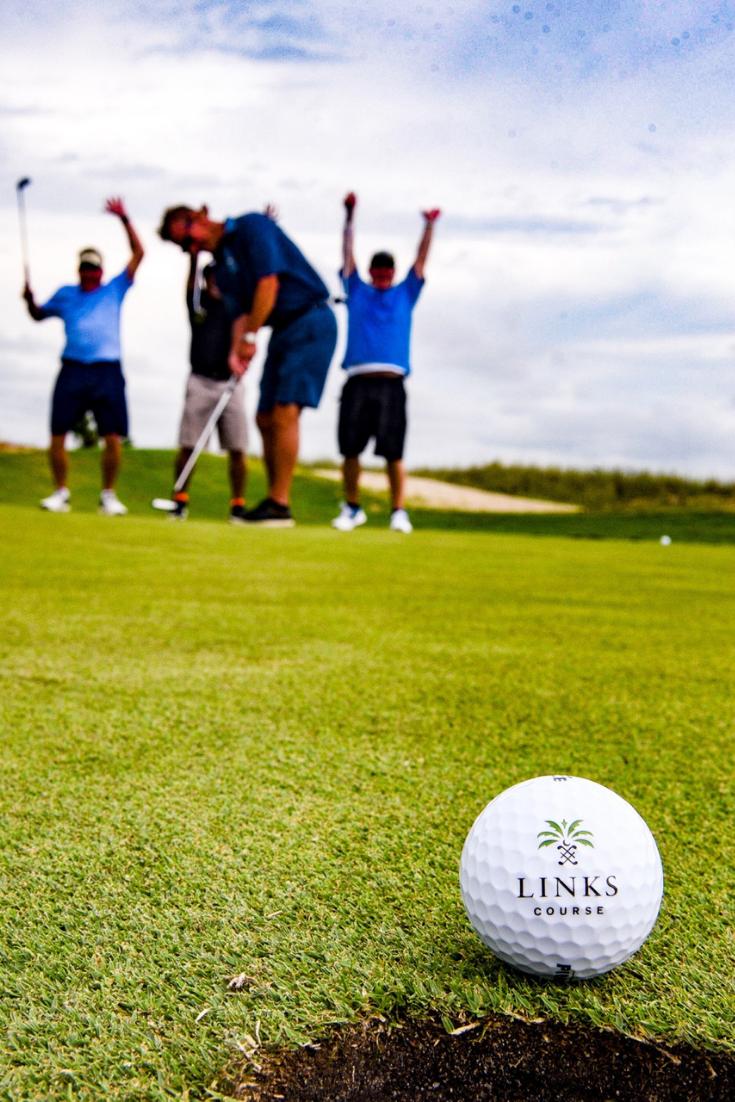 Join The Golf Club Resort Resort Lifestyle Golf Design