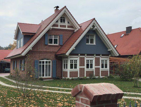 Fachwerkhäusern neu gebaut & Tradition bewahrtbewahrt