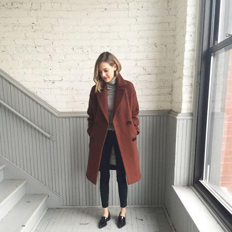 20 Elegante Herbst Outfits für die Arbeit   Schonheit.info