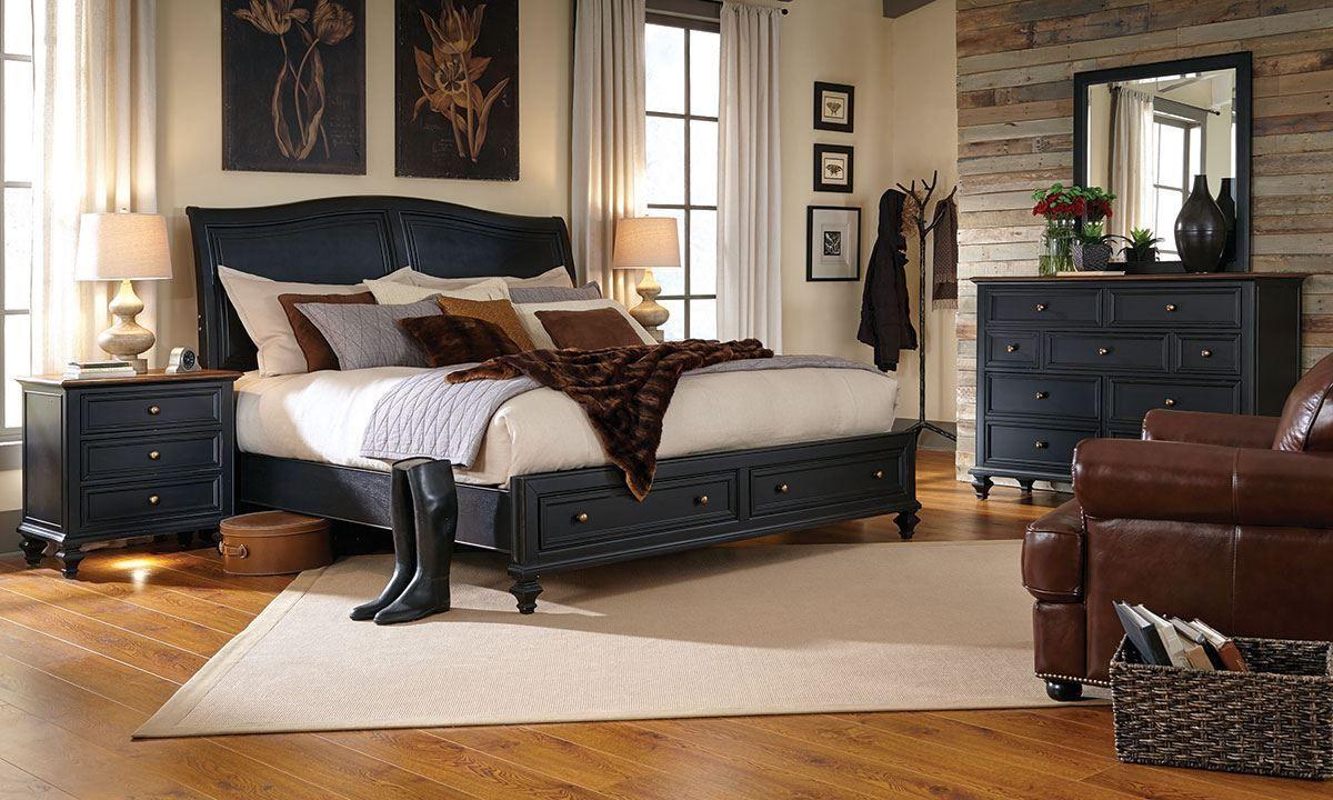 Bedroom Furniture Queen Interior House Paint