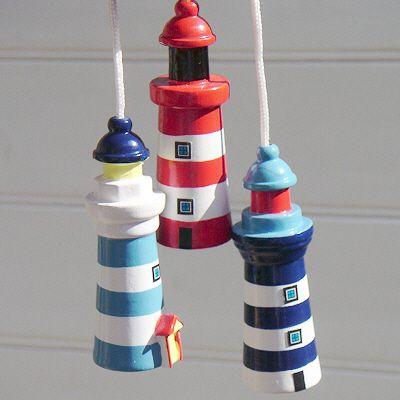 Lighthouse Light Pull