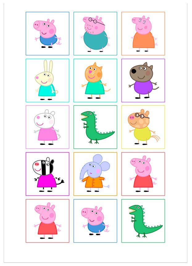 130 Peppa Pig Birthday Party Ideas Peppa Pig Birthday Party Peppa Pig Birthday Pig Birthday Party