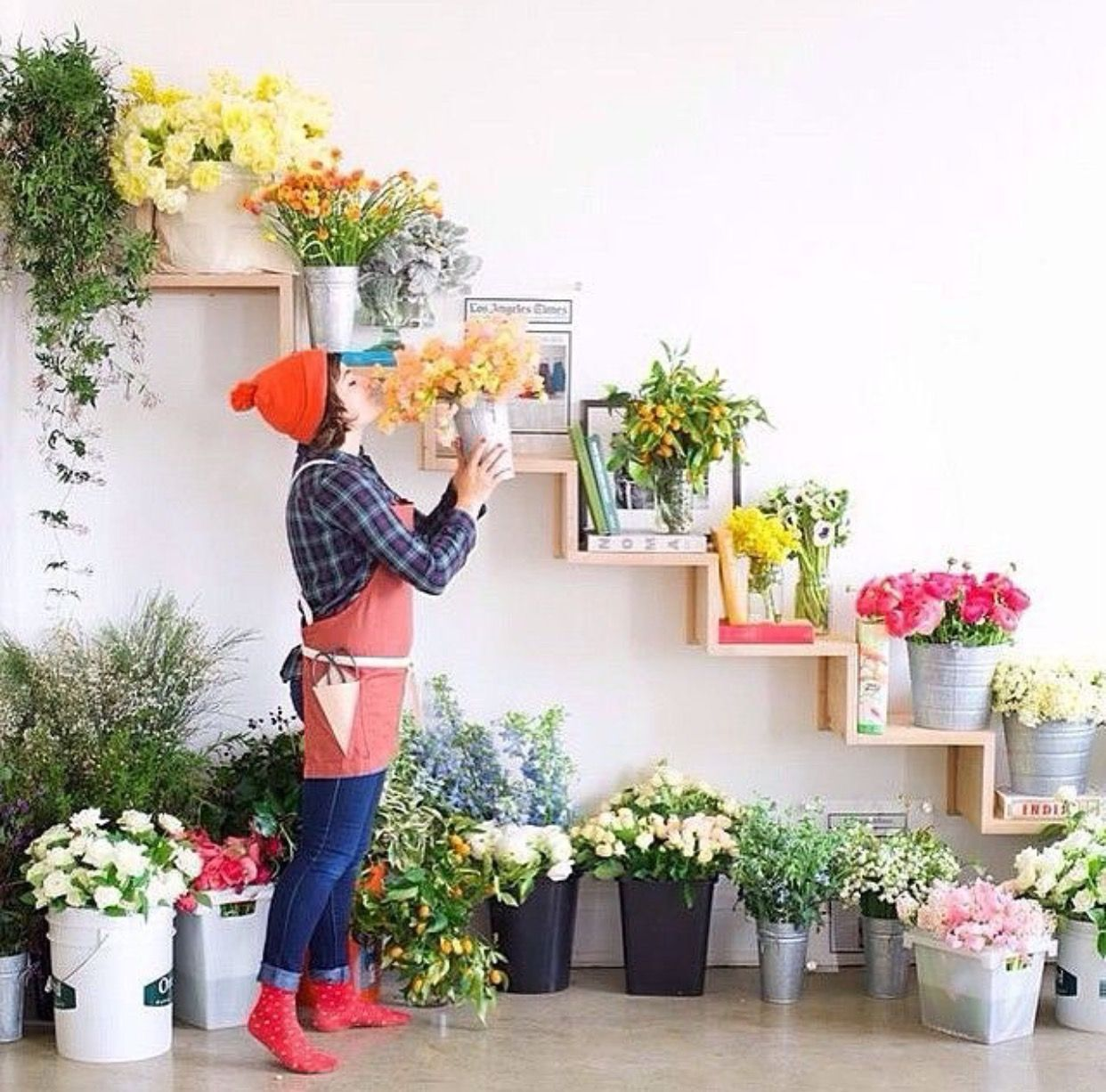Flower Shop Pinterest Flower Shops
