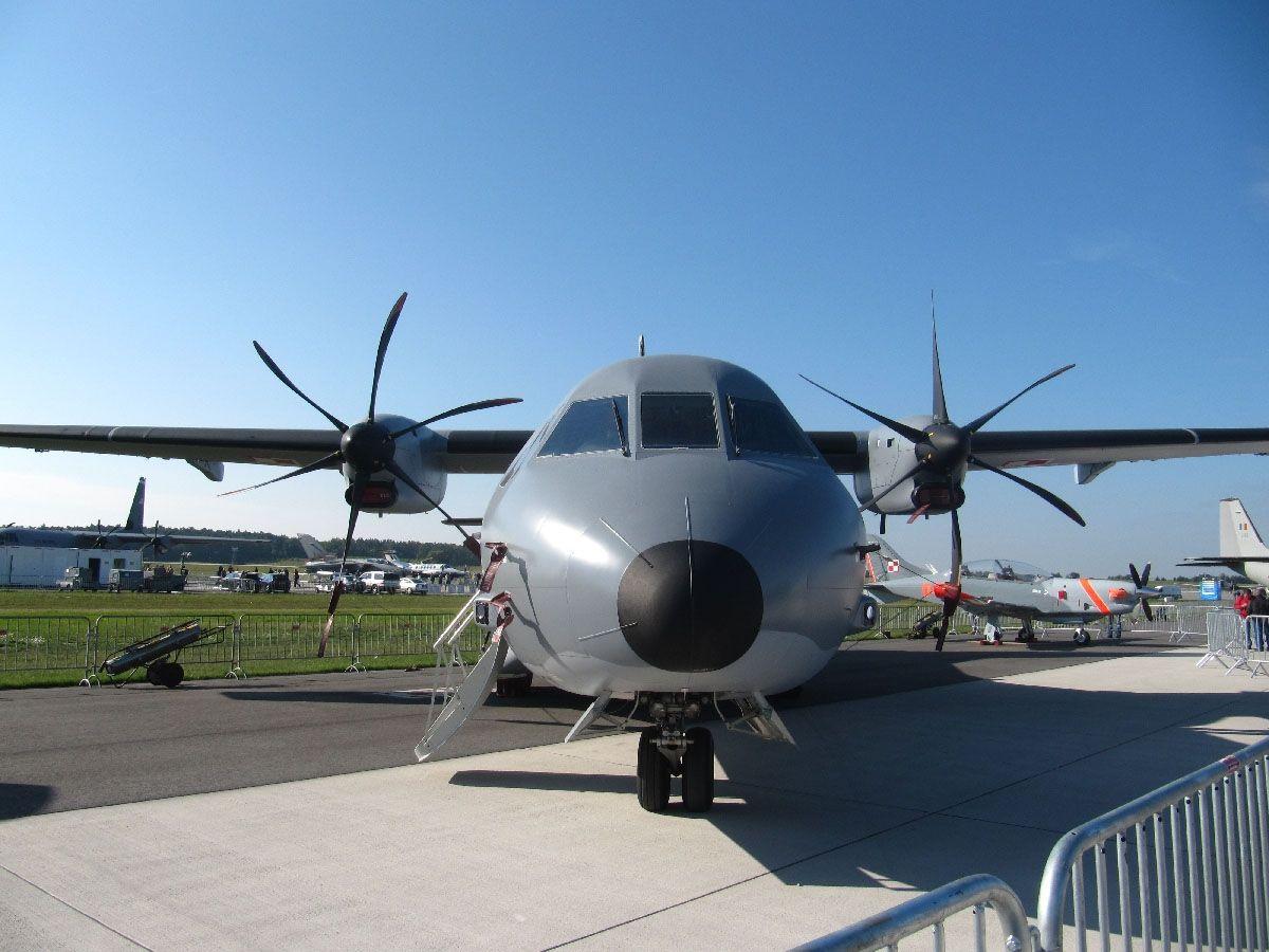 ILA 2012 Raumfahrt und Luft