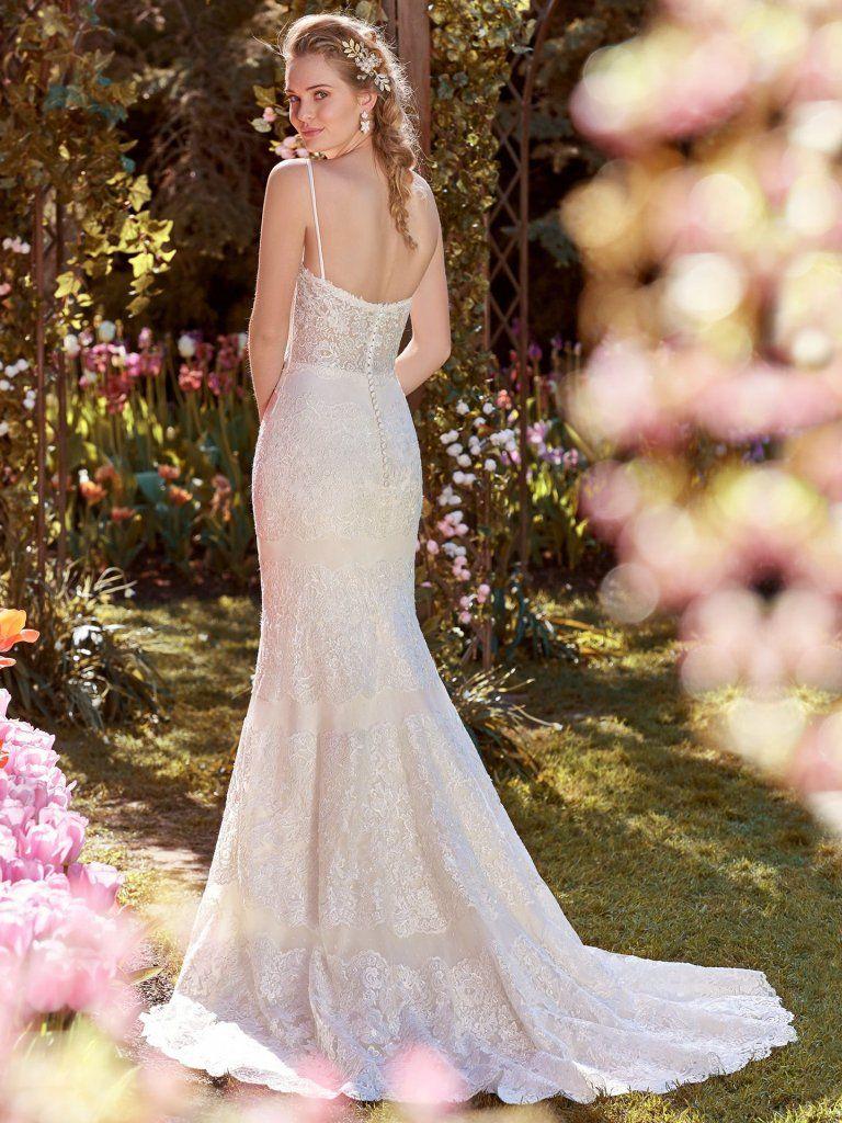 Karla by rebecca ingram wedding dresses wedding dresses