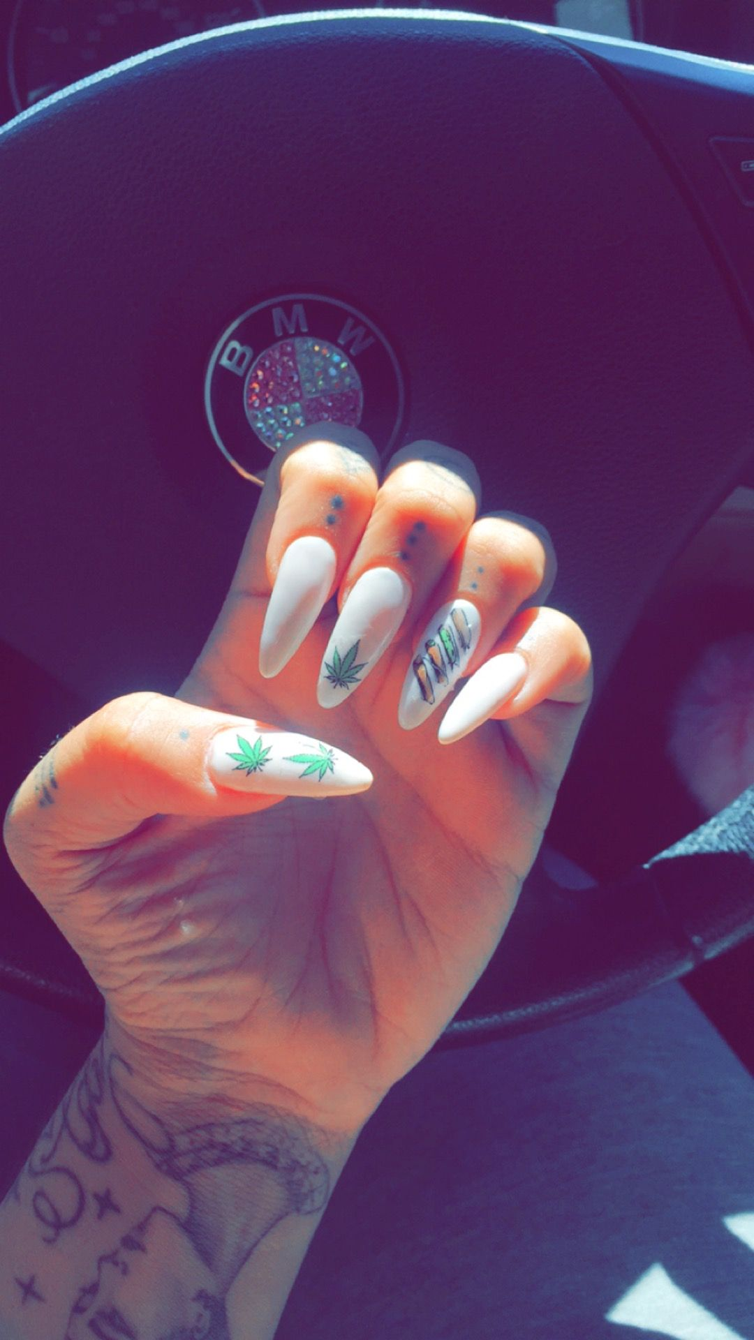 nail decals from www.shopstaywild.com | claws ♒ | Pinterest | Nail ...